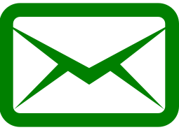 Email groen