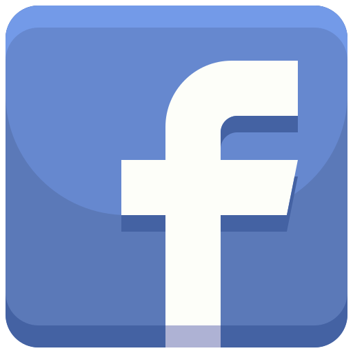 facebook logo icon 134446