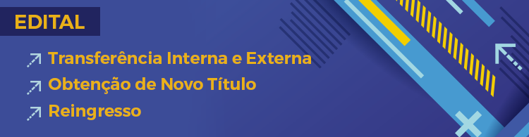 IFSULDEMINAS abre processo de transferência interna e externa, reingresso, obtenção de novo título.