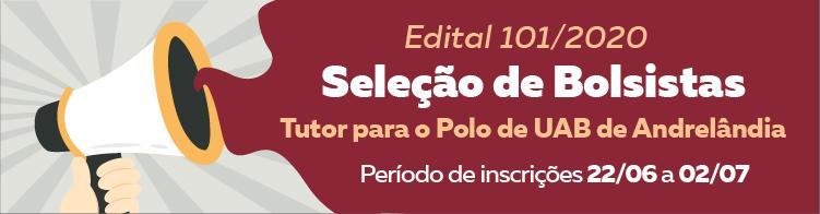 Resultado final do edital 101/2020 é divulgado pelo IFSULDEMINAS